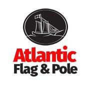 atlantic-flagpole